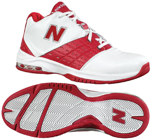 new balance scarpe basket